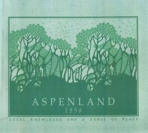 AspenLand BookCover