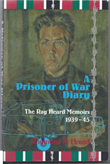 PrisonerOfWar BookCover